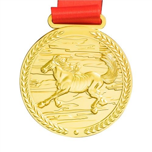 gold-good-quality-horse-award-medals-with29461075245