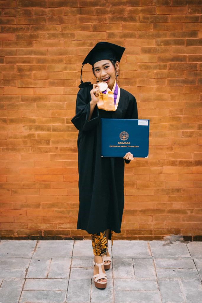 Education medal