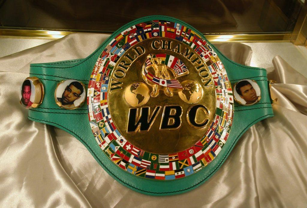 custom made championship belts